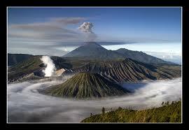 Indonesia - mount bromo tour