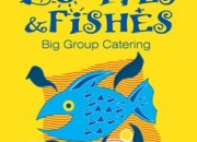 Call Loaves and Fishes for Catering Services in Auckland