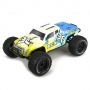 ECX Ruckus 1/10 4WD Monster Truck Brushed RTR ECX03012