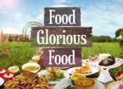 Catering Services For Weddings & Events in Canterbury by Glorious Food.
